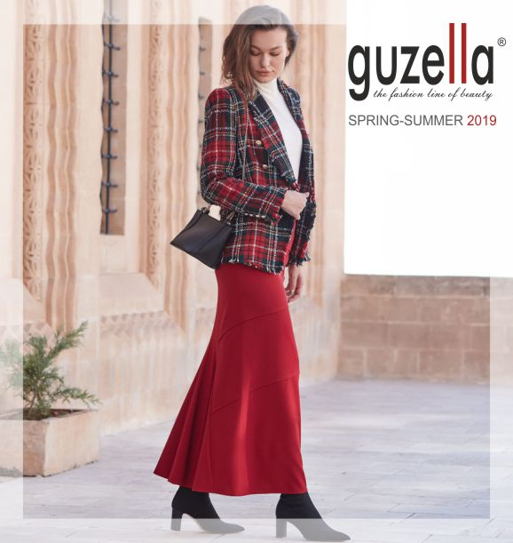 Guzella Весна-Лето 2019