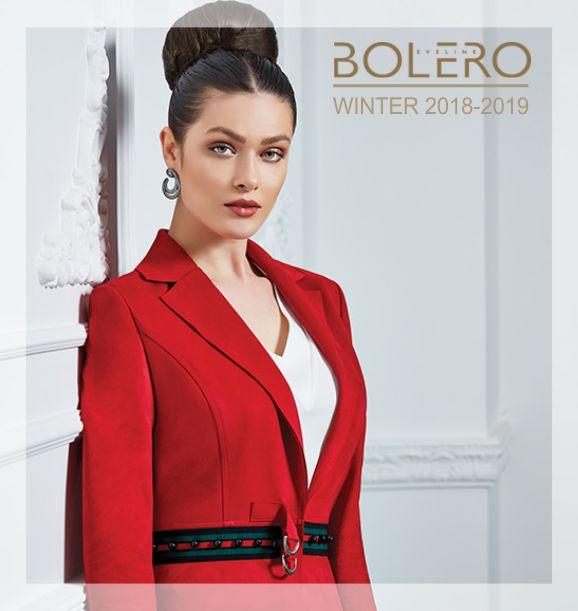 Bolero Осень/Зима 2018-2019