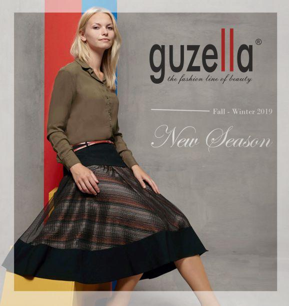 Guzella Осень/Зима 2018-2019