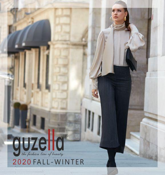 Guzella Осень-Зима 2019/2020