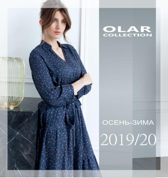 OLAR Осень-Зима 2019/2020