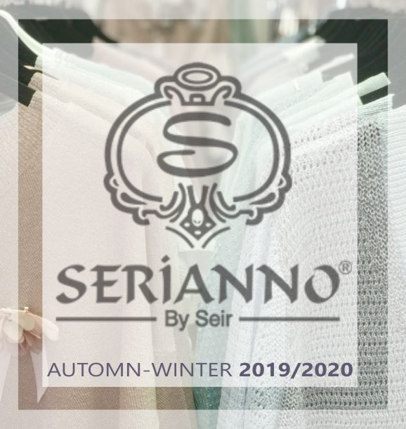 Serianno Осень-Зима 2019-2020